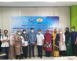 Workshop Akreditasi